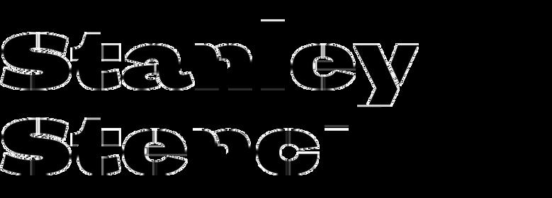 Stanley Stencil