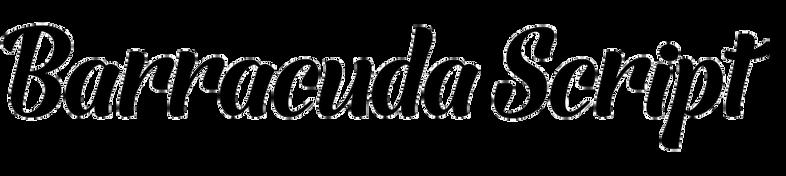 Barracuda Script