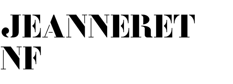 Jeanneret NF