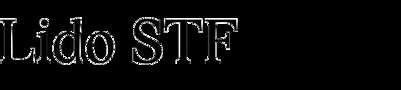 Lido STF