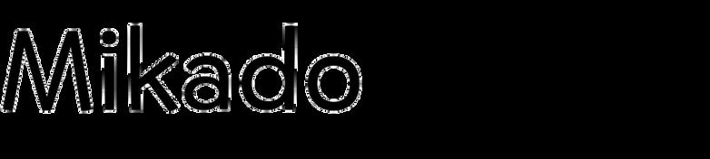 Mikado (HVD)
