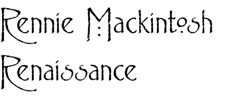 Rennie Mackintosh  Renaissance