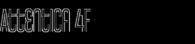 Attentica 4F