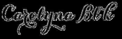 Carolyna Pro Black