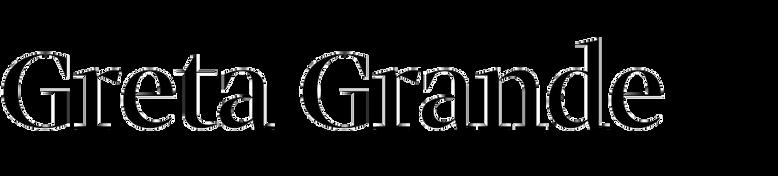 Greta Grande