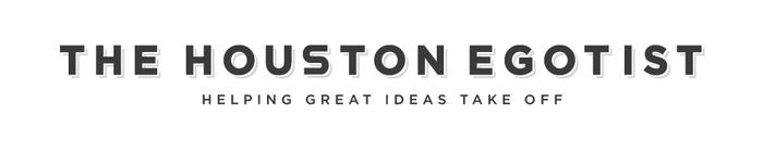 The Houston Egotist logo