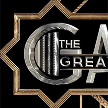 <cite>The Great Gatsby</cite> (2013) Film Promotion