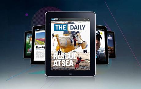 <cite>The Daily</cite>