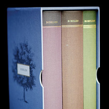 Norwegian Bible, 2011 Editions