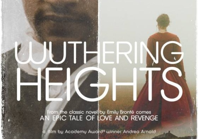 Wuthering Heights US Theatrical Poster