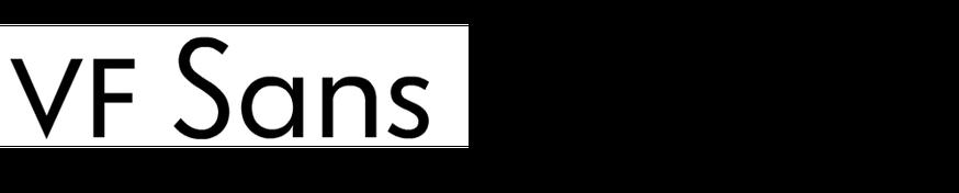 VF Sans