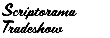 Scriptorama Tradeshow JF