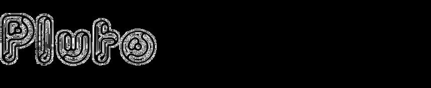 Pluto Outline