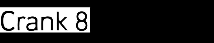 Crank 8