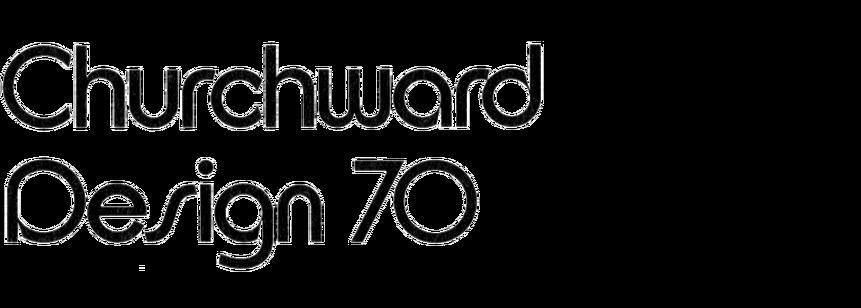 Churchward Design 70