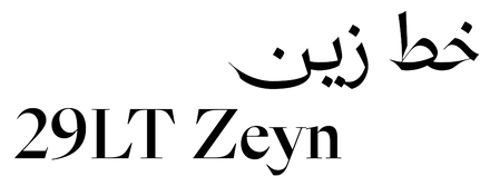 29LT Zeyn