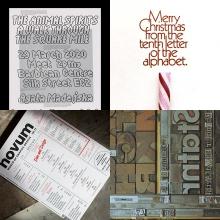 Letterpress Process