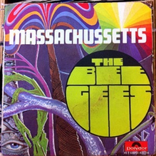 """Massachussetts"" – The Bee Gees"