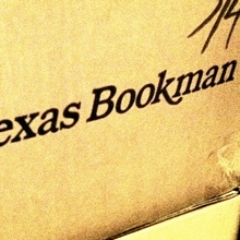 The Texas Bookman