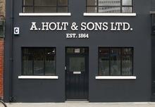 A. Holt & Sons Ltd.