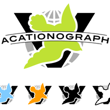 vacationography logo idea