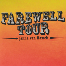 Farewell Tour invites