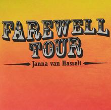Farewell Tour invites