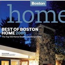 <i>Boston Home</i> Magazine