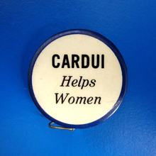 Cardui Tape Measure
