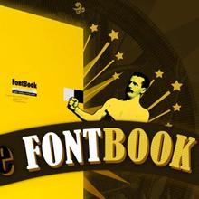 FontBook.com, 2006