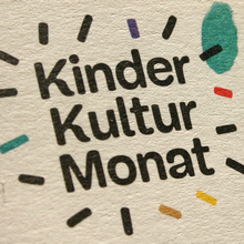 KinderKulturMonat