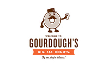 Gourdough's donuts and public house