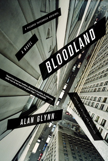 <cite>Bloodland</cite> by Alan Glynn