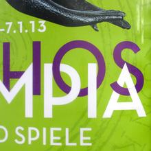 Mythos Olympia. Kult und Spiele