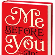 <cite>Me Before You</cite> Hardcover