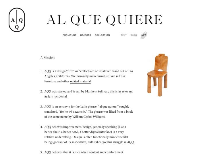 Info   Al Que Quiere.png