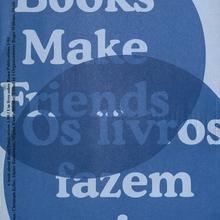 <cite>Books Make Friends</cite>