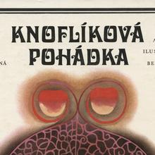 <cite>Knoflíková Pohádka</cite> (<cite>Button Tales</cite>)
