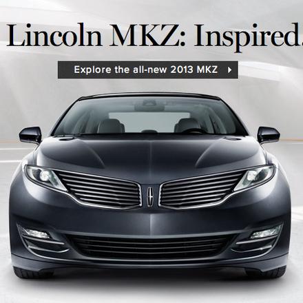 Lincoln Motor Company