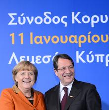 EPP Summit Limassol