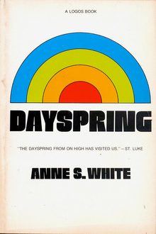 <cite>Dayspring</cite> book cover