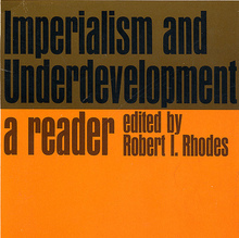 Imperialism and Underdevelopment