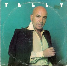 <cite>Telly</cite> by Telly Savalas