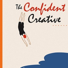 <cite>The Confident Creative</cite>