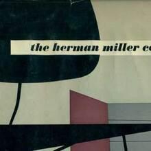 Herman Miller 1952 Catalog