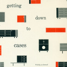 Herman Miller Ad: <cite>Getting Down to Cases</cite>