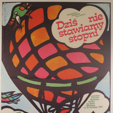 <cite>Dzis nie stawiamy stopni (Morning Without Marks)</cite> movie poster