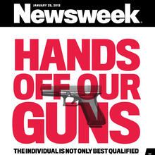 <cite>Newsweek</cite> – Jan 25, 2013