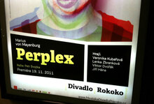 Prague City Theater