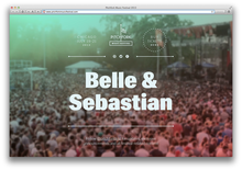 Pitchfork Music Festival, 2013 (Announcement)